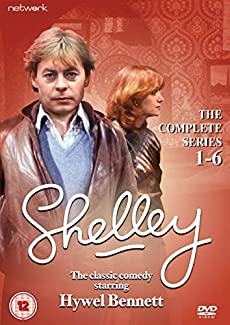 Shelley - The Complete Series 1 - 6
