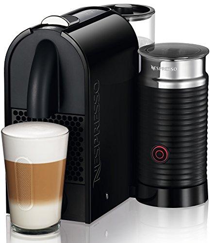 Delonghi Machine à café Nespresso en 210. Bae U Milk 1700W (Noir)