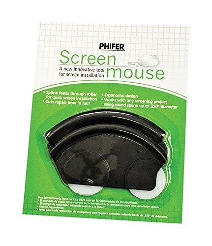 Screen Mouse Roller Tool by PHIFER
