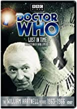 DOCTOR WHO:LSoundtrack IN TIME-THE WILLIAM HART