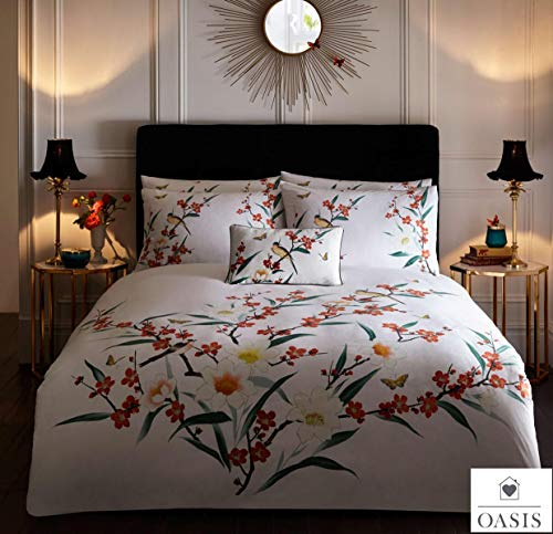 Oasis - Osaka - Duvet Cover Set - Super Kingsize