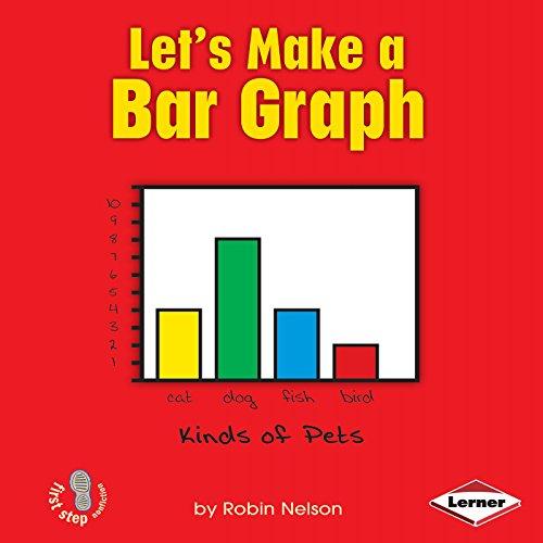 Let's Make a Bar Graph copertina