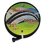 "Best Soaker Hoses - Yutian Soaker Hose 25ft with 3/8"" Diameter-Heavy Duty Review"