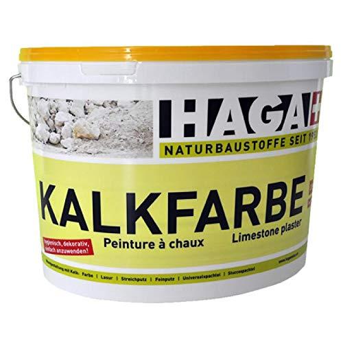HAGA Kalkfarbe 20 kg