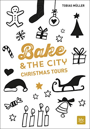 Bake & the City Christmas Tours