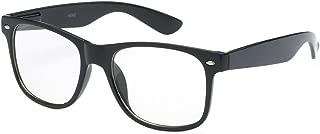 Childrens Kids Nerd Clear Lens Eye Glasses Non Prescription Ages 3 to 9