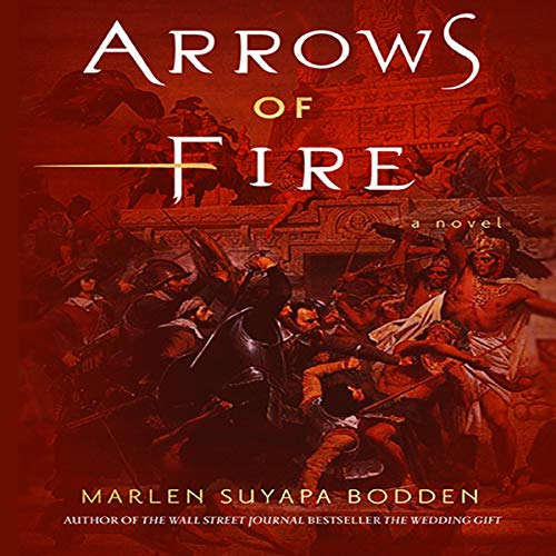 Arrows of Fire Titelbild
