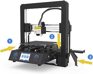 Lei Zhang Mega-S 3D Printer Mega Upgrade Large Plus Size Full Metal TFT Touch Screen 3d Printer High Precision 3D Drucker