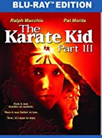 Karate Kid Part III / [Blu-ray] [Import]