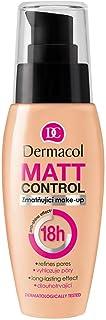 Dermacol Czech Matt Control Make-Up No.3 30ml 1 Fl.Oz.