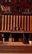 Hotel Tudor, 304 East 42nd Street New York, New York Original Vintage Postcard