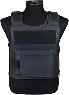 ThreeH Tactical Vest Outdoor Paintball Airsoft Adjustable Training Protective Vest