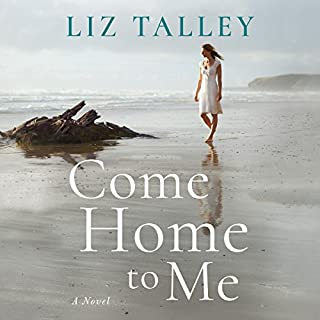 Come Home to Me audiobook cover art