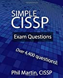 Simple CISSP Exam Questions