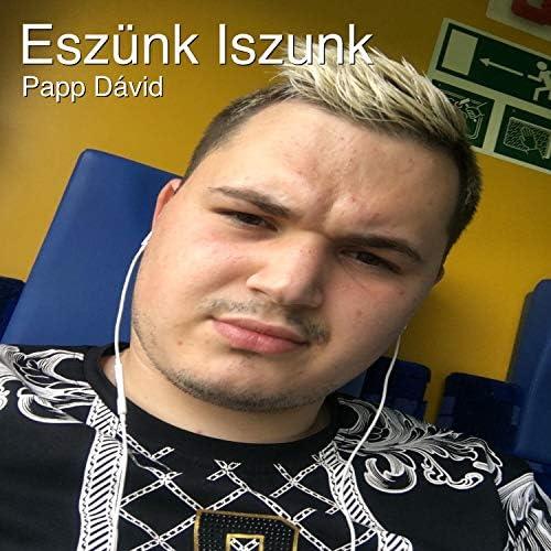Papp Dávid