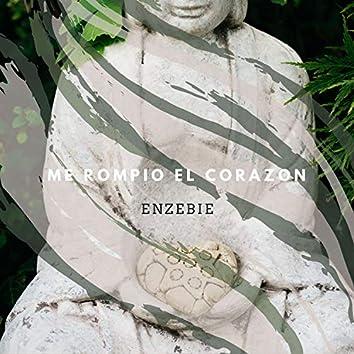 Me Rompio El Corazon