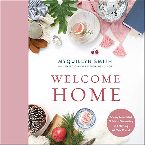 Welcome Home  By  cover art