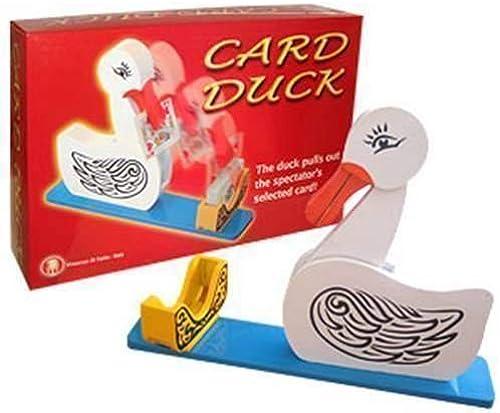 SOLOMAGIA voitured Duck - Tours et Magie Magique - Magic Tricks and Props