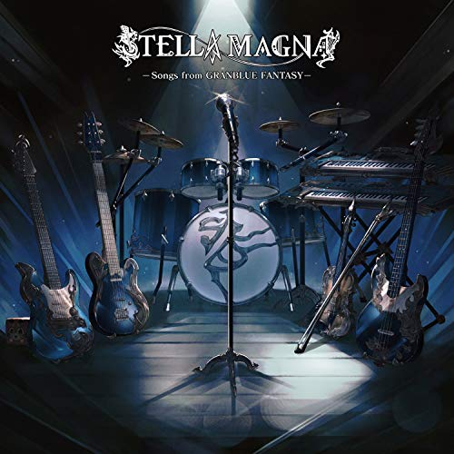 STELLA MAGNA -Songs from GRANBLUE FANTASY-