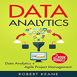 Data Analytics: A Two-Book Bundle cover art