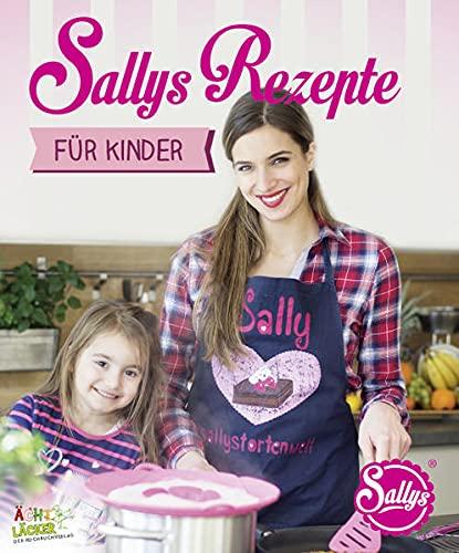 Sallys Rezepte für Kinder