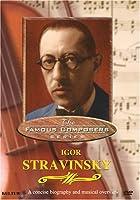 Famous Composers: Igor Stravinsky [DVD] [Import]