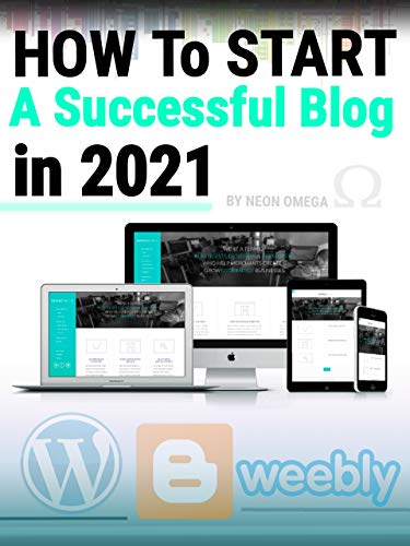 HOW to start a SUCCESSFUL Blog in 2021: Beginner's Guide for Blogging (English...