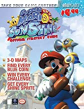 Super Mario Sunshine(tm) Official Strategy Guide (Brady Games)