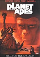 Planet of the Apes [Import USA Zone 1]