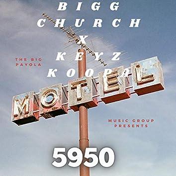 5950 (feat. Keyz Koopa)