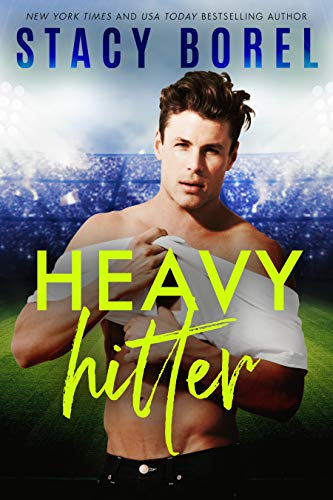 Heavy Hitter (Triple Play Series Book 1)