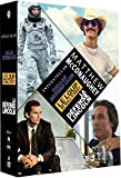 Matthew McConaughey: Interstellar + Dallas Buyers Club + Le loup de Wall Street +...