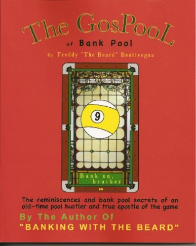 The GosPool of bank pool (Bank Pool Instruction by Freddy the Beard Bentivegna Book 1) (English Edition)