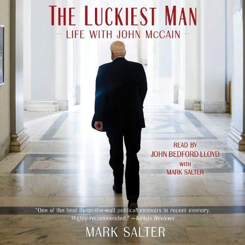 The Luckiest Man Titelbild