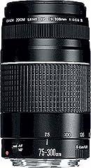 EF 75-300mm F4.0-5.6 III