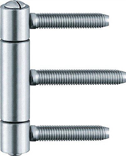 Einbohrband BAKA C 1-15 WF Rollenlänge 75mm