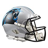 Riddell NFL Carolina Panthers Speed Authentic Football Helmet