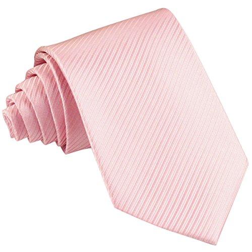 Panegy Classique Cravate Homme Mince en Soie microfibre Uni Slim Chemises élégant Soirée Businesse Mariage Cérémonie Déco Fête Costume Necktie Déguise