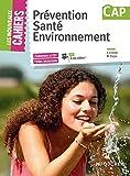 Prévention santé environnement CAP by Sylvie Crosnier (2014-05-07) - Foucher - 07/05/2014