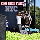 NYC (feat. Ms Puzzles) [Explicit]