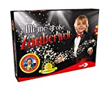 Noris 606321165 Meine große Zauberwelt, Die Zaubershow mit vielen Tricks und Erfolgsgarantie, für Zauberer ab 6 Jahren