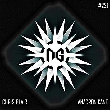 Anacron Kane