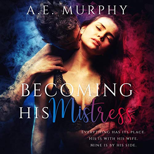 Becoming His Mistress cover art