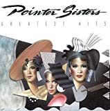 Pointer Sisters Greatest Hits