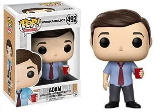 Nickelodeon Funko POP Television Workaholics Adam Action Figure