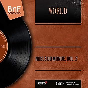 Noëls du monde, vol. 2 (feat. Lily Laskine) [Mono Version]