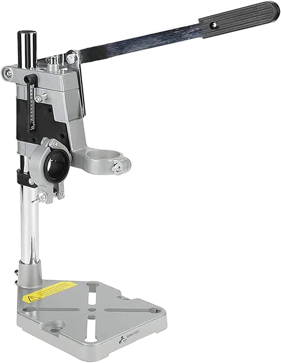 RUTILY Bench Drill Press Double Topics on TV Stand Mounting Ranking TOP6 Holes