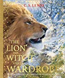 The Lion, the Witch and the Wardrobe (Best-Loved Classics)