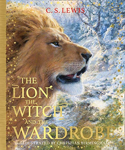 Lewis, C: Lion, the Witch and the Wardrobe (Best-Loved Classics, Band 2)