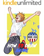 How to Draw Anime: Anime Drawing Book for Beginners | How to Draw Manga The Master Guide | Learn to Draw Anime and Manga | How to Draw Comics